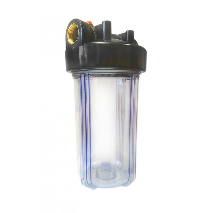 ITA Filter Магистральный фильтр ITA-35 BB прозрачный для очистки холодной воды