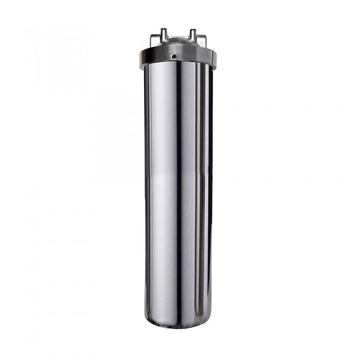 ITA Filter Магистральный фильтр STEEL BRAVO 20 JUMBO F80110