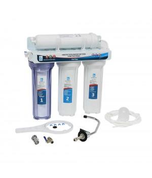 Питьевая система очистки воды OASIS TRIO 4 ступени