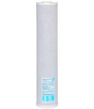 """ITA Filter Картридж с прессованным активированным углем большой 20"""" BB"""