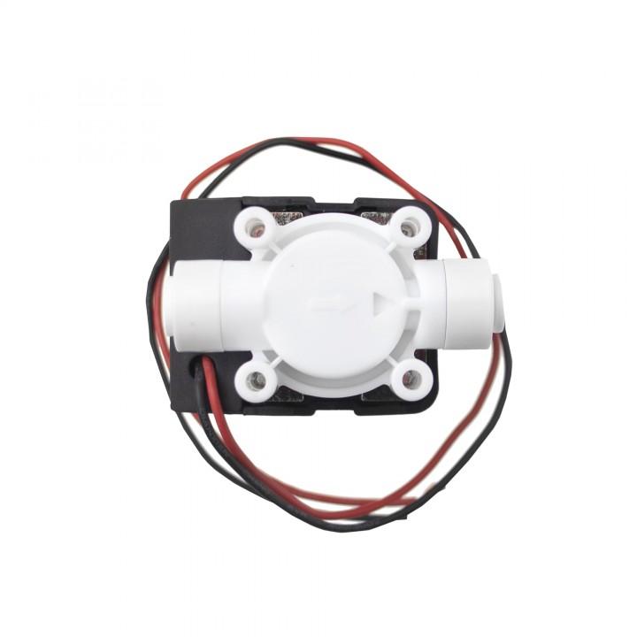 Датчик дренажного сброса воды, 24V, 0,8Mpa, 300cc