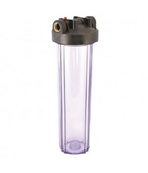 ITA Filter Магистральный фильтр ITA-37BB для очистки холодной воды