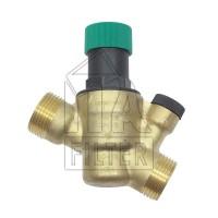 Клапан понижения давления Honeywell DN 15