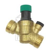 Клапан понижения давления Honeywell DN 16