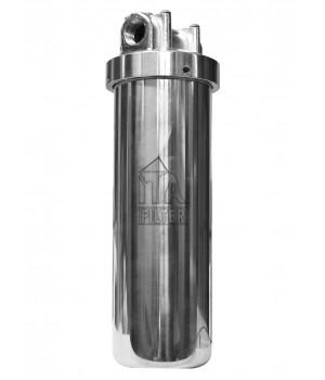 ITA Filter Магистральный стальной фильтр STEEL BRAVO