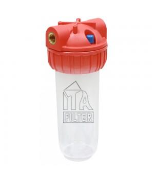 ITA Filter Магистральный фильтр ITA-03-1/2 HOT усиленный