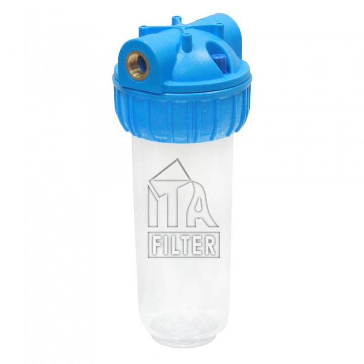 ITA Filter Магистральный фильтр ITA-01-1/2 усиленный