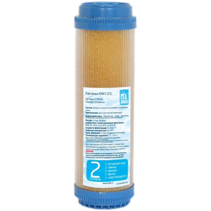 ITA Filter картридж RAN-C 21