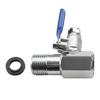 кран итройник дляподключения питьевой системы ИТАФильтр кводопроводной системе