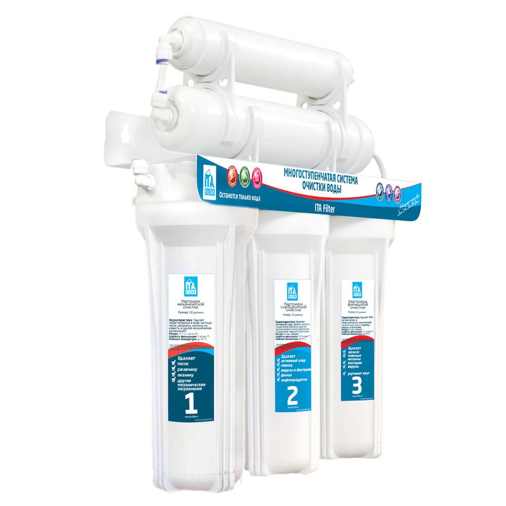 фильтр подмойку антибактериальный